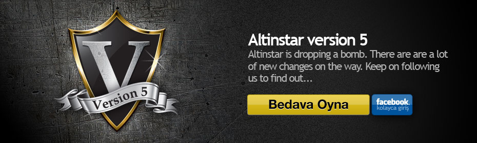 Altinstar Okey Version 5